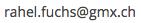 Mailadresse R_Fuchs