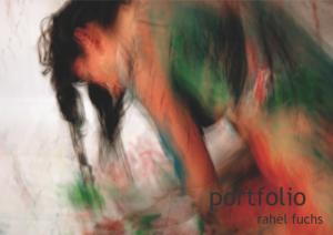 Portfolio_RFuchs_Titelseite